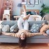 фото на странице Мила Литвинская