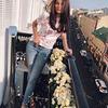 фото на странице Лилия Четрару