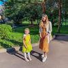 заказать рекламу у блоггера Анна Маляшева