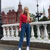 реклама в блоге Ангелина Князькова