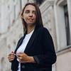 реклама на блоге Ксения Петрова