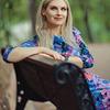 новое фото Наталья Малиновская