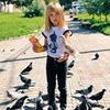 новое фото Анастасия Лантушенко