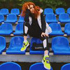 новое фото Алиса Старовойтова