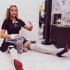 фото на странице caramelka_girl