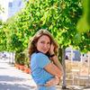новое фото Лена Новоросс