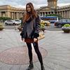 фото на странице Алина Сабирова
