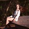 фотография Афинка
