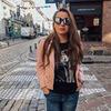 заказать рекламу у блоггера Катерина Ряжинова