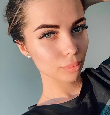 Блогер tatilistik