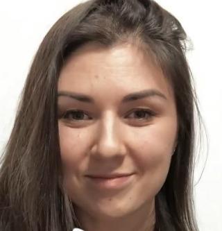 Блогер Юлия Шкарлет