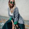 заказать рекламу у блоггера Дарья Григоренко
