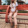 заказать рекламу у блоггера Кристина Козлова