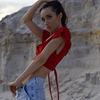 фото на странице Оксана Киса