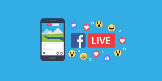 Новые эфирные возможности Фейсбук