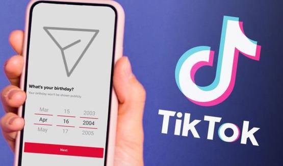 TikTok: дети без личных сообщений