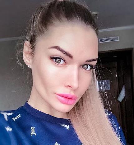 Блогер Юлиана Борисова