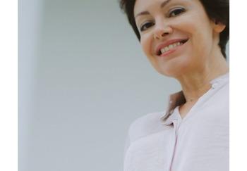 Блогер Яна Павлидис