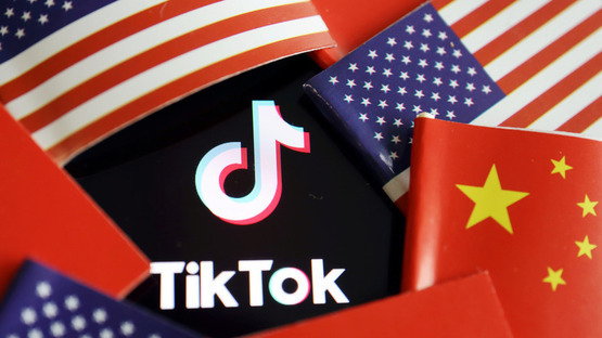 Microsoft подтверждает переговоры TikTok