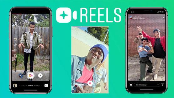 Instagram и Reels
