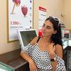 реклама у блогера Оксана Уварова