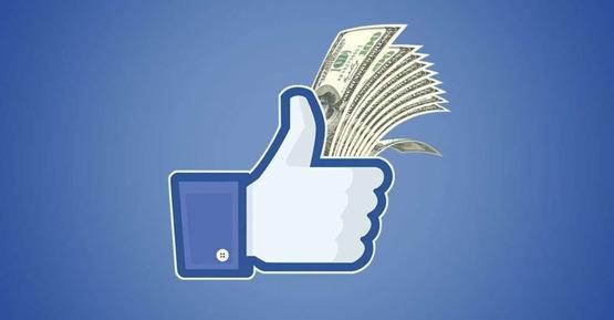 Новый способ монетизации для на Facebook
