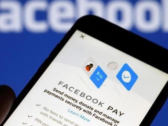 Facebook Pay России