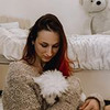 заказать рекламу у блогера Виктория Жинкина