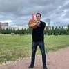 разместить рекламу в блоге Андрей Гордеев