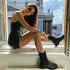 фото на странице Виктория Одинцова