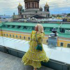 заказать рекламу у блогера Ольга olala_sm