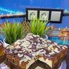реклама у блогера Седа seda.foodblogger