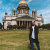 реклама у блогера Олег Борха