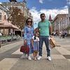 заказать рекламу у блогера Эрмине Аджамян