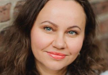 Блогер Екатерина Кес