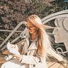 разместить рекламу в блоге Мария Ивашенцева