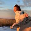 фото на странице Диля Гуш