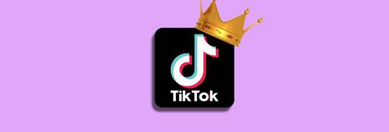 Тренды TikTok 2021 году
