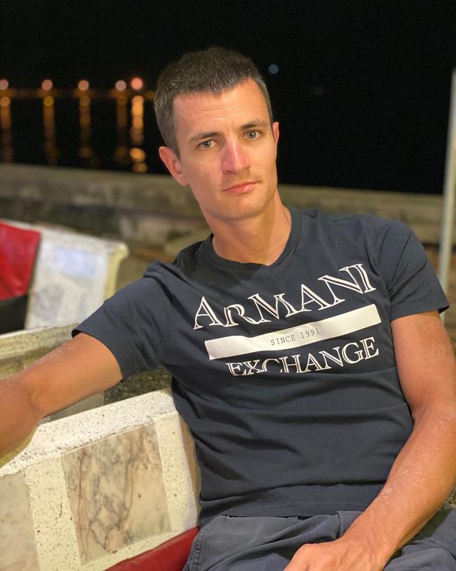 Блогер Саша Павлов