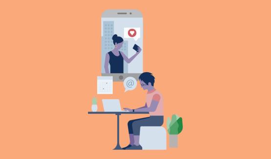 Тренды социальных сеей в 2021 году