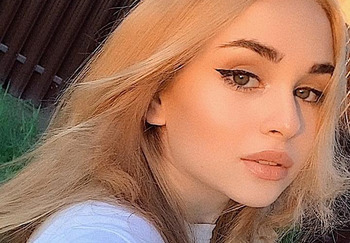 Блогер Екатерина Маркова