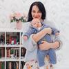 реклама на блоге Мария Кузьмина