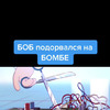 заказать рекламу у блогера Знакомьтесь, Боб