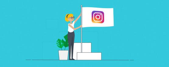 Принцирекомендаций в алгоритмичных лентах Instagram