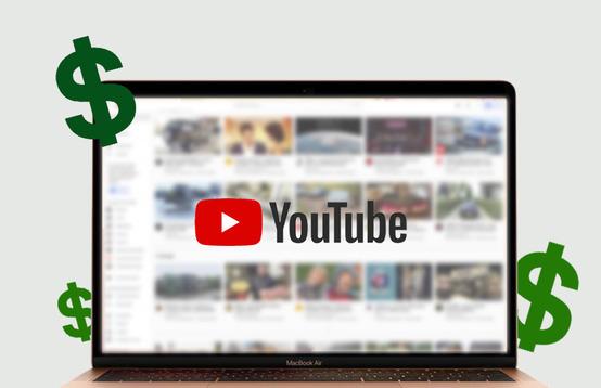 Рост доходов YouTubeе