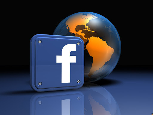 Спутник Facebook, объединяющий планету