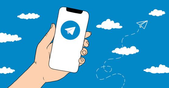 «Люди рядом» и новы дизайн Telegram