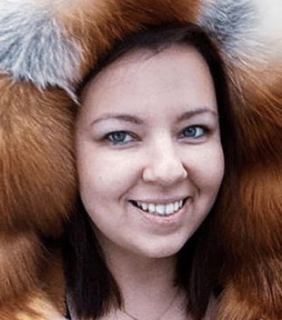 Блогер Катя Великая
