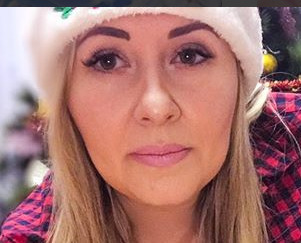 Блогер Ирина Коробейникова