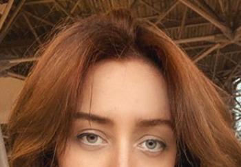 Блогер Лина Мидова